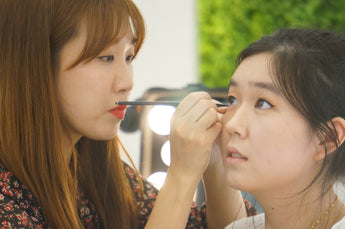 3rd K-Beauty Makeup Class
