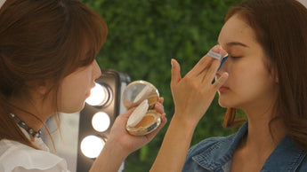 2nd K-Beauty Makeup Class