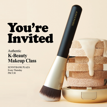 K-Beauty Makeup Class