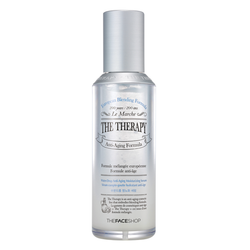 THE THERAPY WATER-DROP ANTI-AGING MOISTURIZING SERUM - THEFACESHOP Australia
