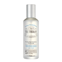 THE THERAPY HYDRATING TONIC TREATMENT - THEFACESHOP Australia