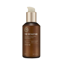 THE SIGNATURE SKIN CONDITIONING SERUM - THEFACESHOP Australia