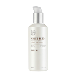 WHITE SEED BRIGHTENING LOTION - THEFACESHOP Australia