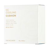 THEFACESHOP CC COOLING CUSHION SPF42 PA+++ - THEFACESHOP Australia