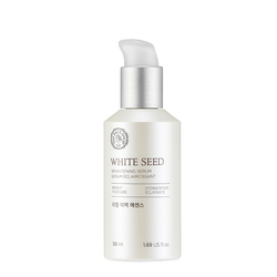 WHITE SEED BRIGHTENING ESSENCE - THEFACESHOP Australia