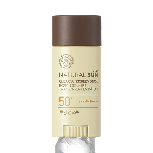 THEFACESHOP Natural Eco Clear Sun Stick SPF50+ PA+++ - THEFACESHOP Australia