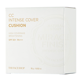 THEFACESHOP CC INTENSE COVER CUSHION SPF50+ PA+++ - THEFACESHOP Australia