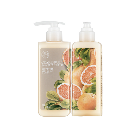 THEFACESHOP GRAPEFRUITS BODY LOTION - THEFACESHOP Australia
