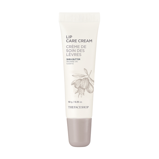 THEFACESHOP LIP CARE CREAM - THEFACESHOP Australia