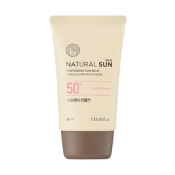 THEFACESHOP Natural Eco Photogenic Sun Blur SPF50+ PA+++ - THEFACESHOP Australia