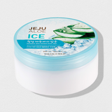 THEFACESHOP JEJU ALOE REFRESHING SOOTHING GEL - THEFACESHOP Australia