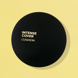 THEFACESHOP CC INTENCE COVER CUSHION EX - THEFACESHOP Australia
