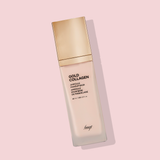 THEFACESHOP GOLD COLLAGEN AMPOULE MAKEUP BASE - THEFACESHOP Australia