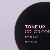 THEFACESHOP TONE UP COLOR PACT - THEFACESHOP Australia