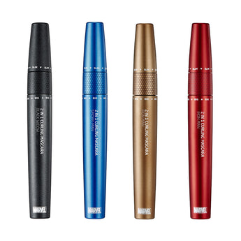 MARVEL 2-in-1 Curling Mascara - THEFACESHOP Australia