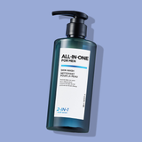 THEFACESHOP ALL IN ONE FOR MEN SKIN WASH - THEFACESHOP Australia