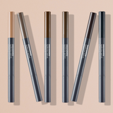 THEFACESHOP DESIGNING EYEBROW PENCIL 03 BROWN - THEFACESHOP Australia