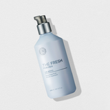 THEFACESHOP THE FRESH FOR MEN HYDRATING FLUID - THEFACESHOP Australia