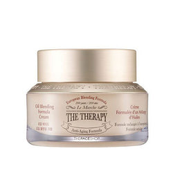 THE THERAPY Oil Blending Formula Cream - THEFACESHOP Australia