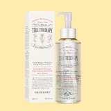 THE THERAPY SERUM INFUSED OIL CLEANSER - THEFACESHOP Australia