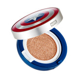 MARVEL ANTI-DARKENING CUSHION - THEFACESHOP Australia