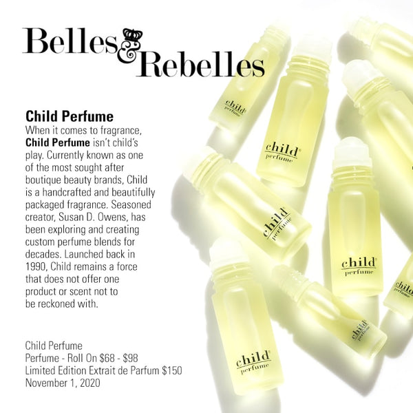 child perfume, roll-on, beauty frontier