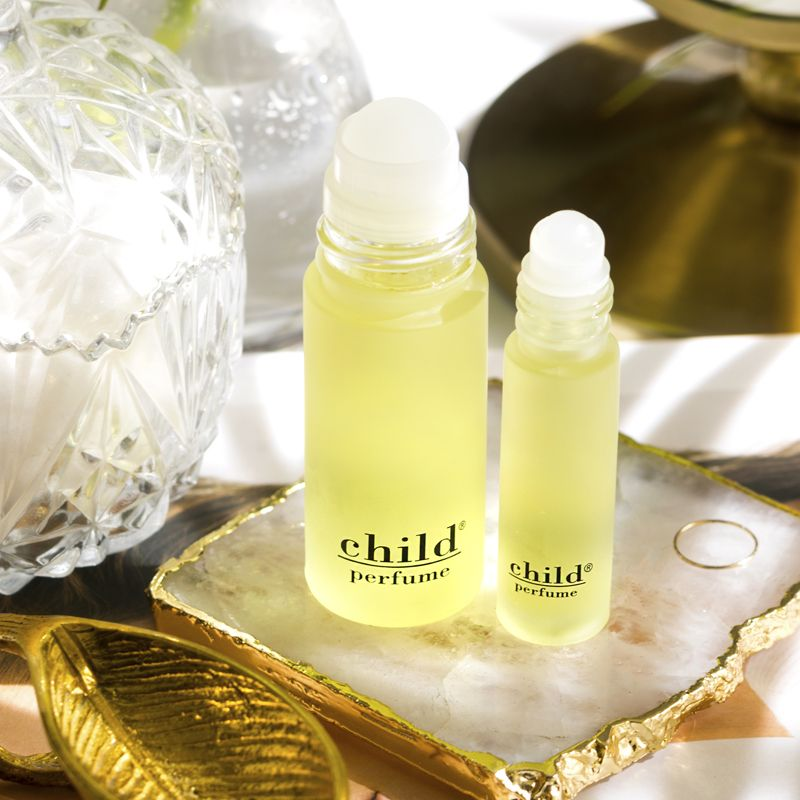Child Perfume Oil Roll On 1 oz beauty image