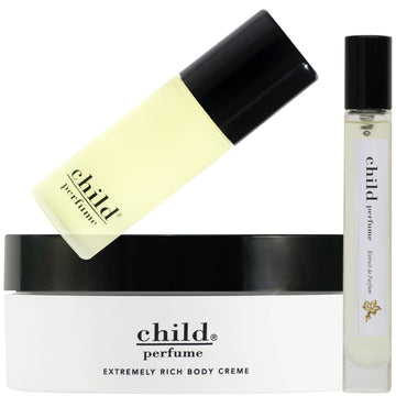 Child Perfume Deluxe Child Perfume Bundle (3 pcs)