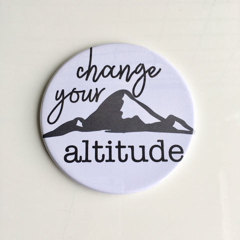 Magnet: Change your altitude