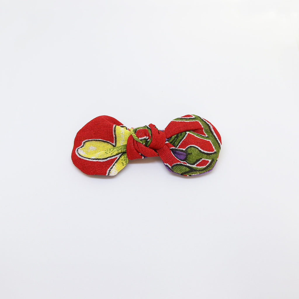 'Rio 40 Degrees' Chita Knot Bow - Double Pack