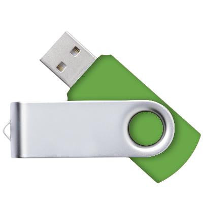 Upgrade to USB Drive