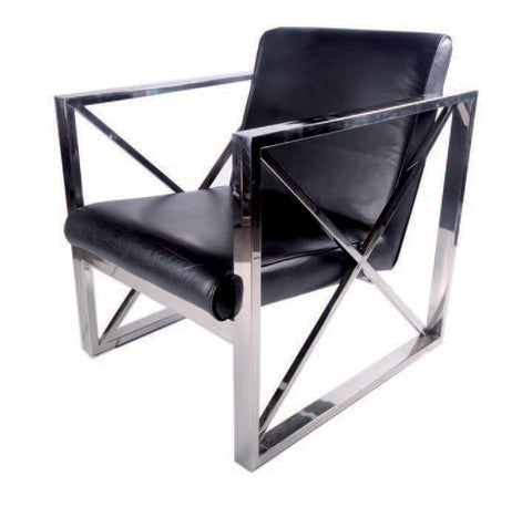 Ally Chair
