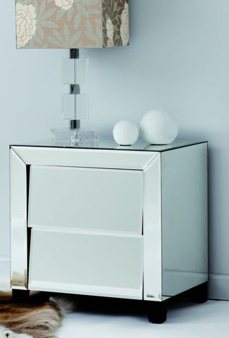 PATRICIA Bedside Table - P.BS(L)-A