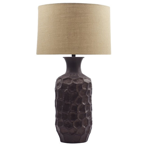 Desert Flower Lamp - Tall