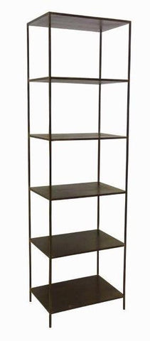 KEVIN SHELF UNIT