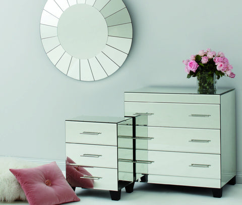 Isabelle Chest of Drawers