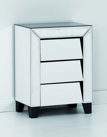 PATRICIA Bedside Table - P.BS