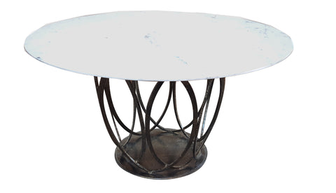 Petals Dining Table