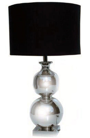 Saba Lamp (Metal)