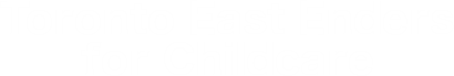 Toronto East Enders for Child Care