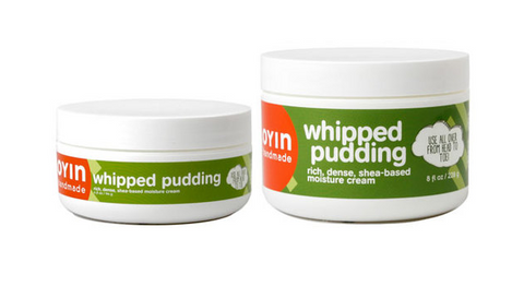 Whipped Pudding