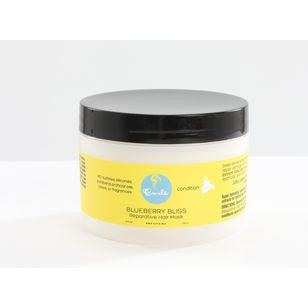 Blueberry Bliss- Reparative Hair Mask