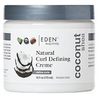 Natural Curl Defining Cream