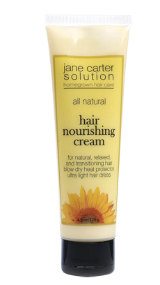 Hair Nourishing Cream