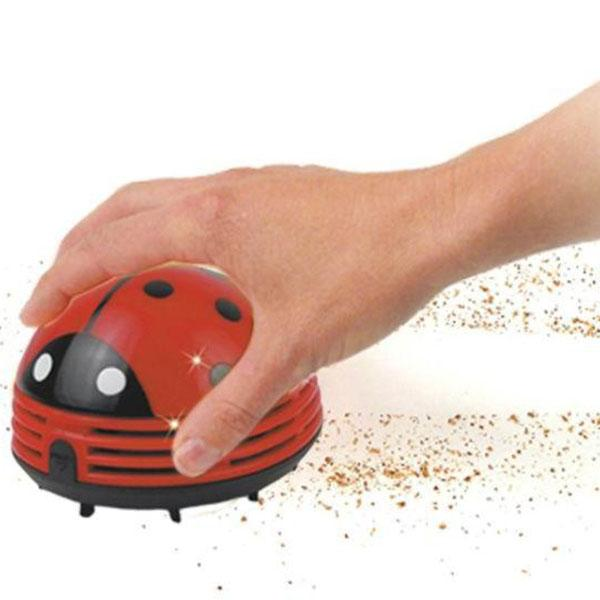 Home & Garden - Crumby Mini Vacuum