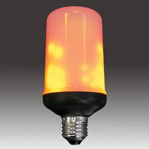 Home u0026 Garden - LED Flame L&s & LED Flame Lamps u2013 Wiki Store