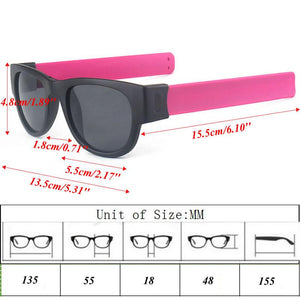 Home & Garden - Slap Sunglasses