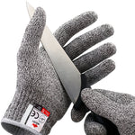 Tools - Cut Resistance Gloves