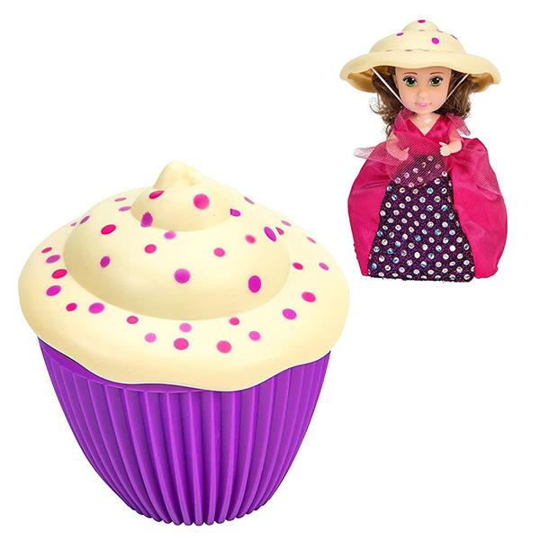 Toys - Cupcake Surprise Doll