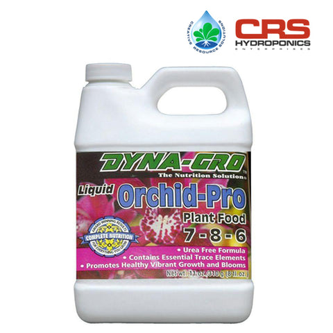 Dyna-Gro Orchid Pro Plant Food ( 7-8-6 )